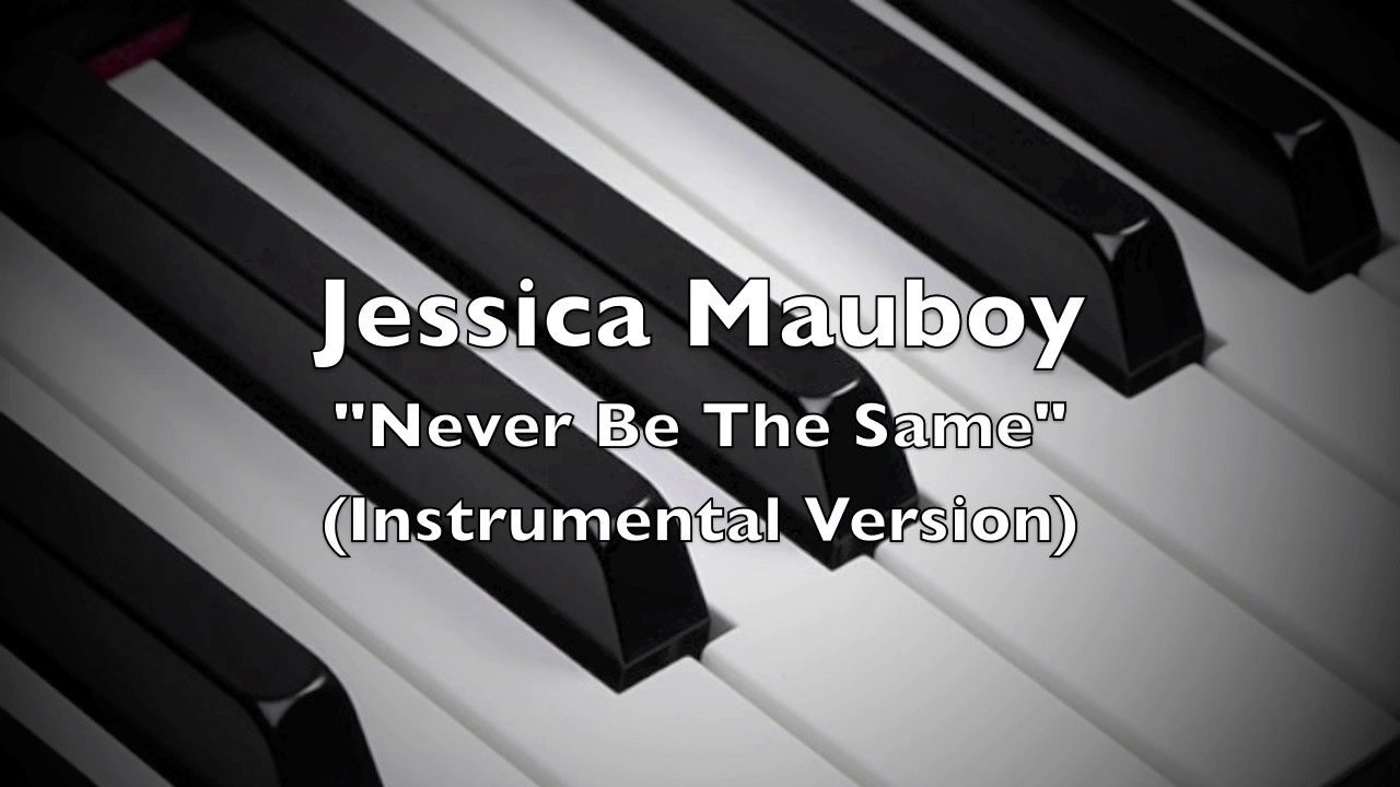 jessica-mauboy-never-be-the-same-instrumental-version-sounds-by-red