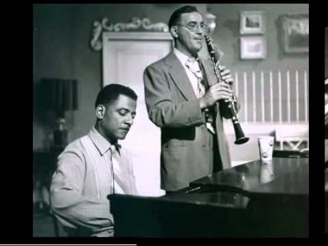 Benny Goodman and Teddy Wilson plays Body and Soul Live in1948
