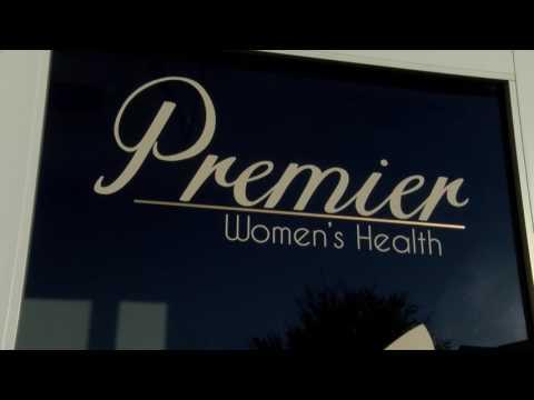 Dr  Michael A  McKay Premier Women's Health Intro