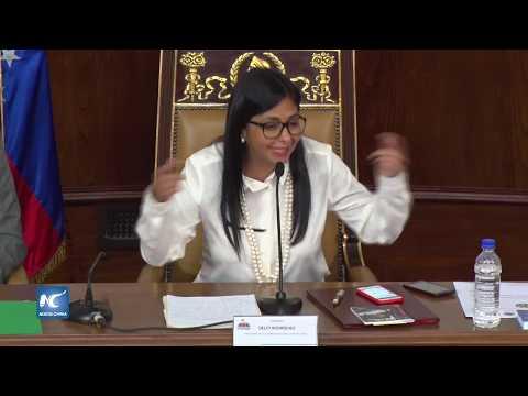 Rechazan declaraciones de Trump sobre opción militar contra Venezuela