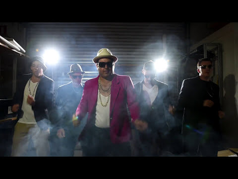 Uptown Funk 30th Birthday