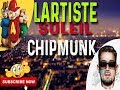 Download L'artiste - Soleil [ChipMunk] MP3 song and Music Video