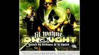 Lil Wayne Da Drought 3 - Dipset
