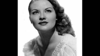 Patti Page -  WHY DONT YOU  BELIEVE ME YouTube Videos