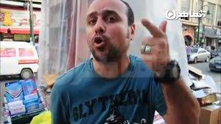 إخلاء ميدان محطة الرمل من باعة الكتب وسط اتهامات لمحافظ الإسكندرية باستغلاله تجاريا