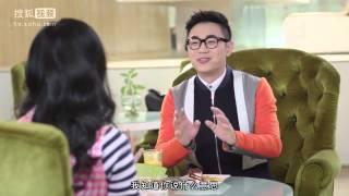 屌丝男士第4季 01 diors man season 4 01 大鹏相亲范冰冰 屌丝一秒变男神 1