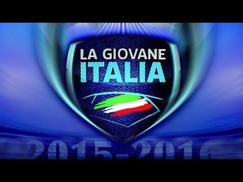 """LA GIOVANE ITALIA """" I Talenti del Futuro """" 2016"""