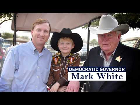 Andrew White for Governor