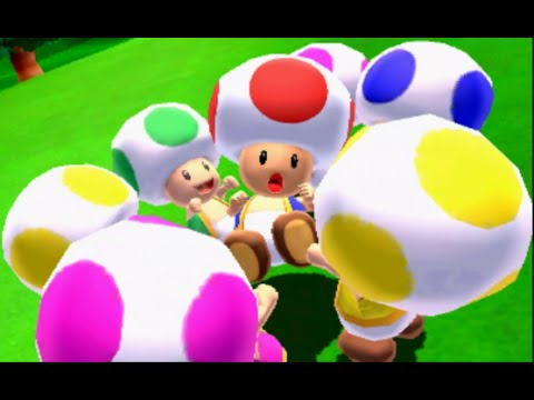 10 Games I enjoyed playing using Toad Hqdefault