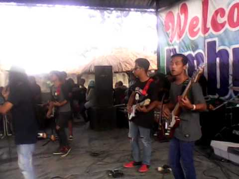 JALUR 2 cover Kembali  live UMBUL BENING