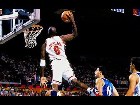 new arrival 00111 0d117 Michael Jordan - Dream Team Highlights (1992)