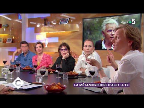 Guy Jamet et ses femmes - C à Vous -...