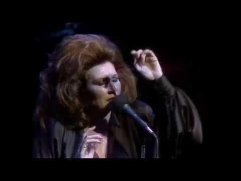 "ROCÍO JURADO / En vivo / ""Brava"", Madrid 1986"