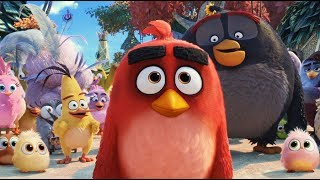 Angry Birds в кино 2 - Трейлер (2019)