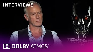Terminator Genisys: Director Alan Taylor Talks On Dolby Atmos | Interview | Dolby