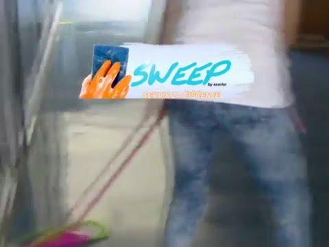 Servis Za čišćenje Sweep