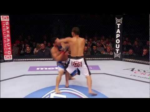 UFC on FOX: JOHNSON vs. DODSON
