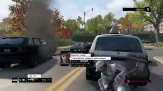 MAD MEN! | Watch Dogs Xbox One Gameplay