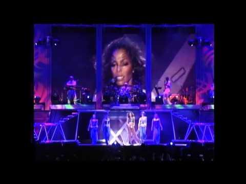 Beyoncé loves copying Janet Jackson