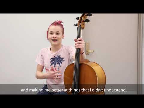 FWPS Music Education Highlights: Kilo Middle School