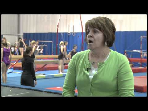 AGF Gymnastics For All