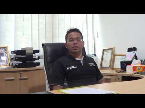 UT School Customer Testimony - Boart Longyear