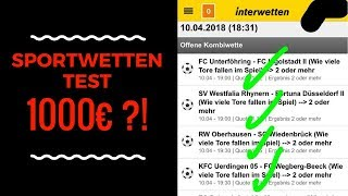 Bundesliga vorhersage tipp