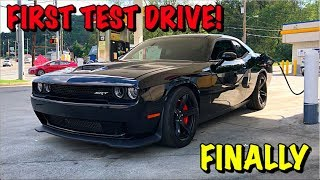 dodge challenger manual review