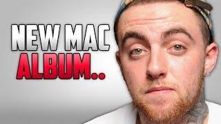 Mac Miller's Posthumous Album