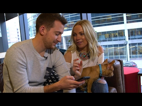 Going Beyond the Swipe, a Changing Trend in Online Dating | ABC News