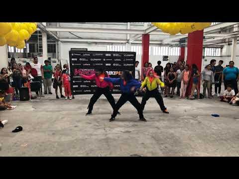 Circuito Kpop 2019 Vlog - 1er Lugar TEN04