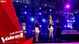 The Voice Thailand - Knockout - 15 Nov 2015 - Part 5