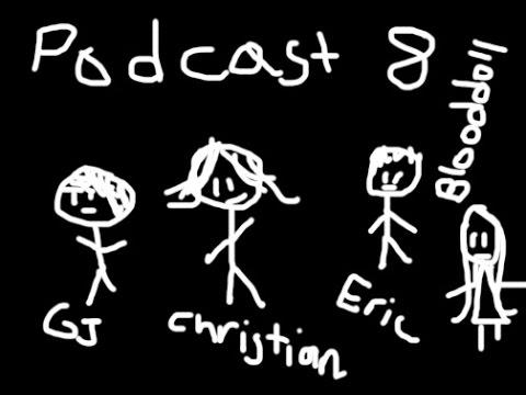 SLLG Podcast Episode 8: Old Babies