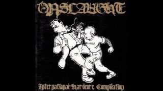 Onslaught - International Hardcore Compilation