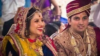 Apurva - Anushree shadi video