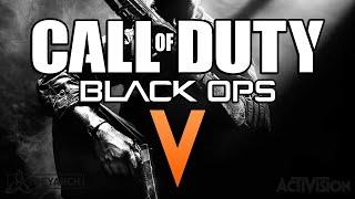 BLACK OPS 5 LEAKED TRAILER!