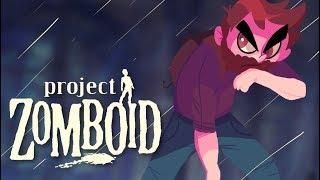Project Zomboid Gameplay | NO SLEEP NOVEMBER | Let
