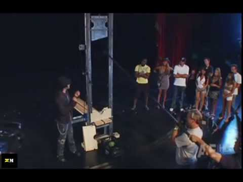 Criss Angel Trick Gone Wrong? Not Really! (Full Version)