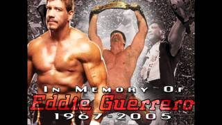 KNFMashupz Eddie Guerrero: Lie Cheat Steal/Gangster Lane *NEW* 2011