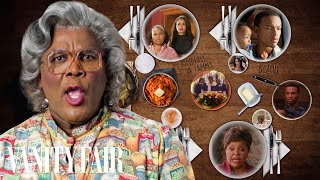 Madea Recaps the Madea Movies in 10 Minutes | Vanity Fair