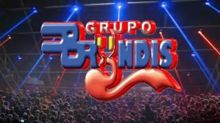 """GRUPO BRYNDIS """"LA CHICA DEL ESTE"""" """"EL QUINTO TRAGO"""""""