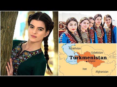 Turkmenistan Marriage Law