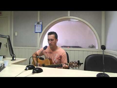 Adriano Bez - Meu Coração - Ao vivo Rádio Tubá