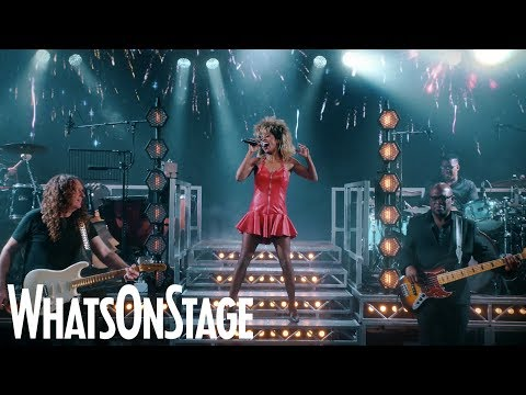 Tina – The Tina Turner Musical | West End trailer