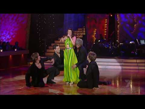 Dannii Minogue - He's The Greatest Dancer (Live at Dancing With The Stars - Australia) [HD]