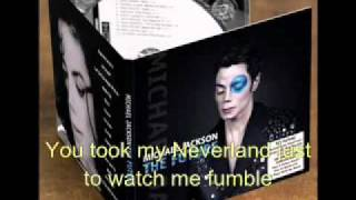 Michael Jackson   More Dead Than Alive (Tribute unreleased song by Mikaeel music) with lyrics