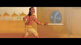 Tata Motors - Ashwamedha -Conquering The Corners