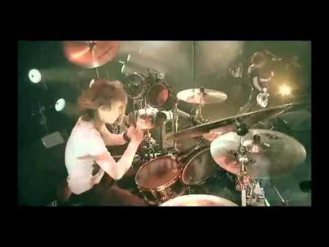 D'espairsRay - (En07) TRICKSTeR 【Live - HD】