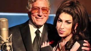 Tony Bennett & Amy Winehouse - Body &soul (SPANISH)