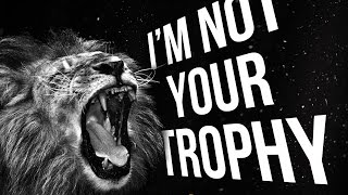 March To Stop Lion Trophy Hunting - 30/4/2016